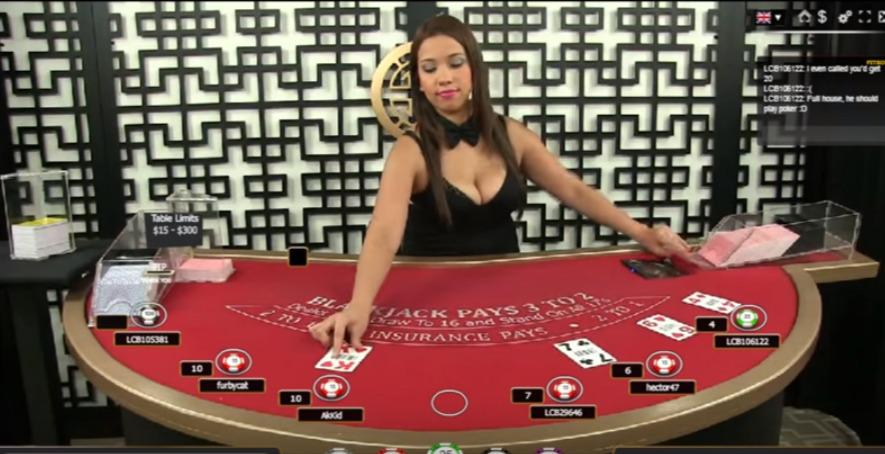 Panduan Bermain Blackjack Online dan Tips Menang