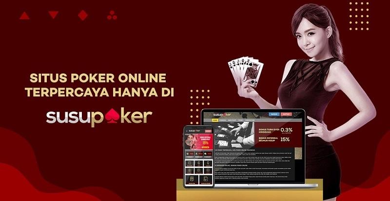 Bisa Menang dalam Bermain Judi Poker Online